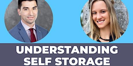 Understanding Self Storage tickets