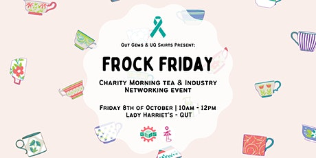 Frock Friday tickets