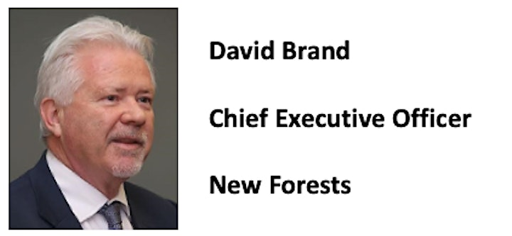 2021 Insights Breakfast Series: The Forest Products Industry image