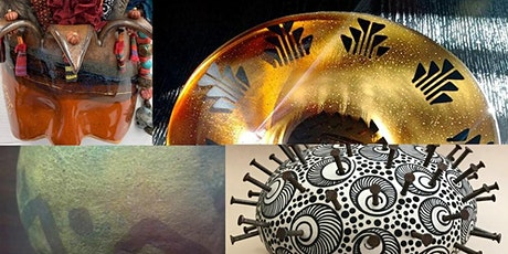 Native American Pottery: Panel Discussion tickets
