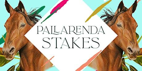 Pallarenda Stakes Day tickets