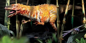 Erth's Dinosaur Zoo presented by South East Arts -...