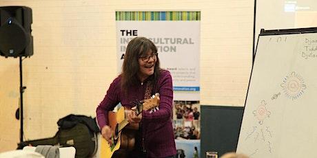 Indigenous Storytelling Through Art Workshop: 2PM tickets