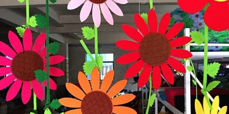 Decorate our nature window @ Noarlunga library tickets