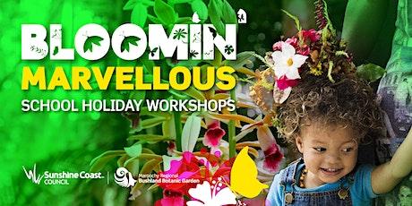 Bloomin' Marvellous tickets