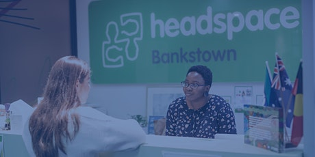 Young people accessing headspace during COVID-19 tickets