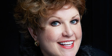 """Klea Blackhurst: """"One of the Girls"""" The Words and Music of Jerry Herman tickets"""