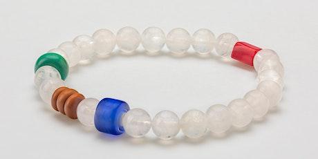 DIY UV Bracelet - FREE Sun Safe Summer Workshops tickets
