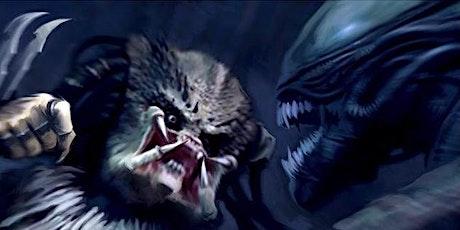 Alien & Predator FREE Event Oct 1st-3rd: Denver Convention Center tickets