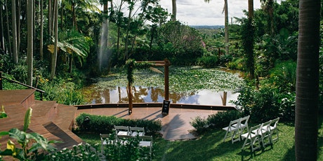 Rainforest Gardens Open Venue (Self-Guided) tickets