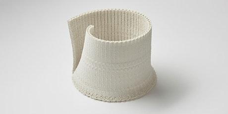London Design Festival 3D Clay Printing Talk - Part 1 tickets