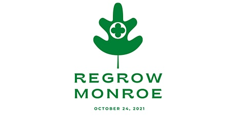 Regrow Monroe - A Fundraiser to Reforest Monroe Street Cemetery tickets