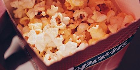 Free Movie Night in November tickets