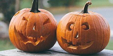 Halloween for Kids tickets