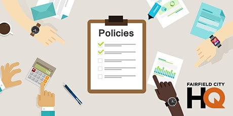 Write Your Own Policies and Procedures - NDIS tickets