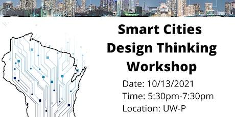 Smart Cities  Design Thinking Workshop tickets