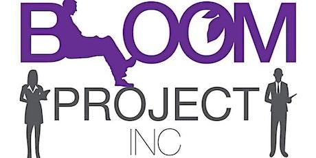 Virtual Project King: Overcoming Trauma tickets