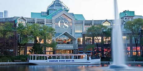 HBS GCC Fall 2021 Welcome Cruise tickets