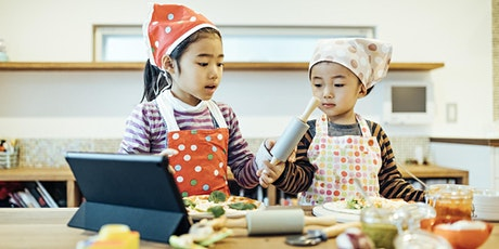An ADF families event: Mini chefs cook off, Richmond tickets