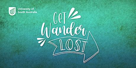 Get Wanderlost: Episode 7 tickets