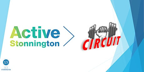 Active Adults Circuit tickets