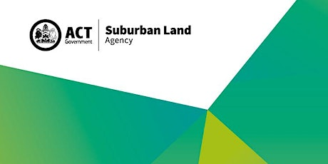 [PRIVATE] Suburban Land Agency tickets