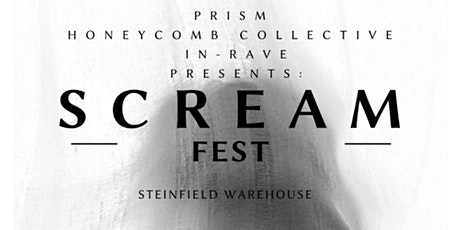 SCREAM FEST tickets