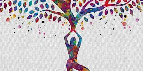 Virtual Wellness & Creative Study Hall - FUNDRAISER for Specioza Home tickets