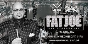 Fat Joe @ Bungalow (Aug 19)