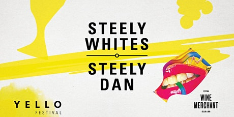 Steely Whites and Steely Dan tickets