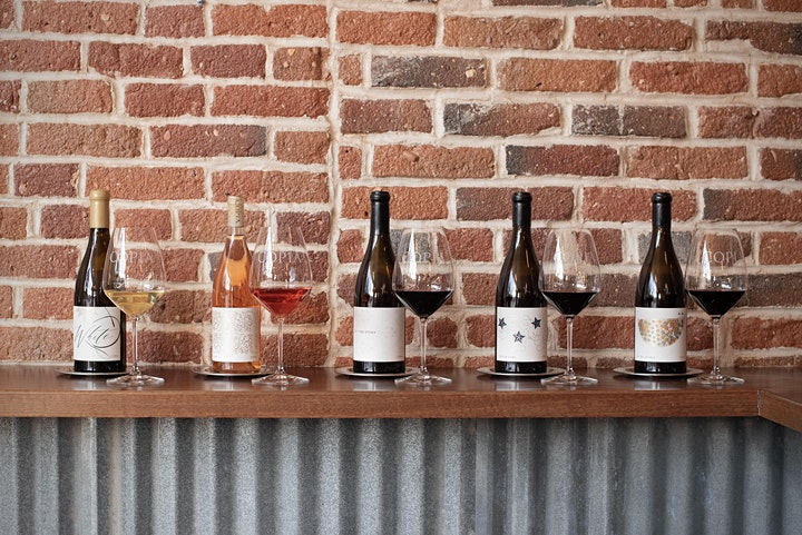 *Special Event* Wine Tasting with COPIA winery  in Costa Mesa image