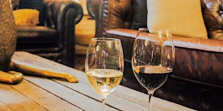 Baedeker Wine Tasting - Riesling tickets