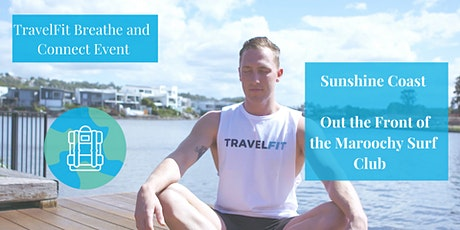 TravelFit Breathe and Connect Event tickets