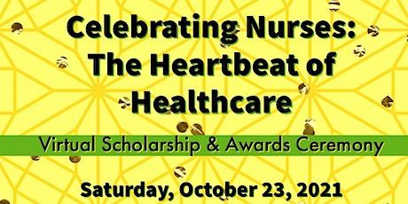 Celebrating Nurses: The Heartbeat of Healthcare tickets