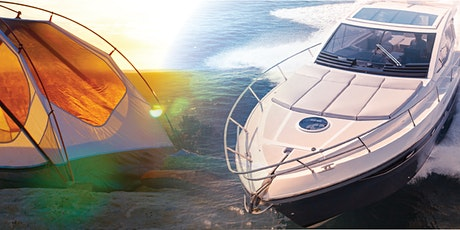 Horizon Shores Boating & Adventure Show 2021 tickets
