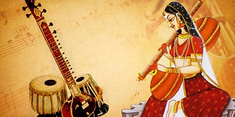 Sing With Us: Indian Classical Music tickets
