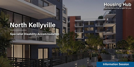 North Kellyville SDA Apartments Information Session tickets