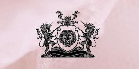 Royal Family Trivia & High Tea tickets