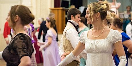 Jane Austen/Australian Regency Ball tickets