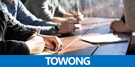 Towong Community Emergency Management Plan Workshop tickets