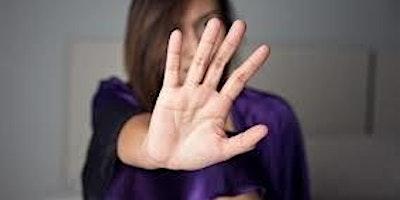 Family Violence Community Information Online – October