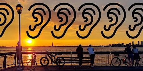 Brooklyn Waterfront Listening Walks tickets