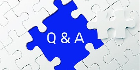 Q&A Dementia and Carers Forum tickets