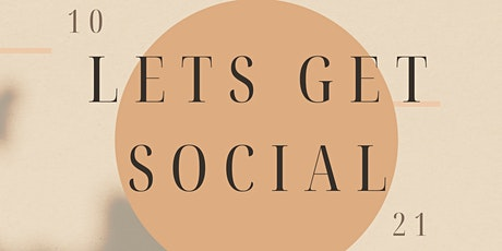 Let's get social tickets