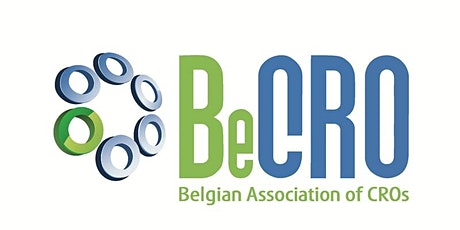 BeCRO Webinar: GDPR Code of Conduct for CROs ingressos