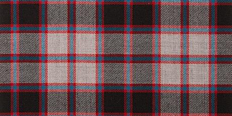 Clan Macpherson Museum 'Talks at the Museum': Prof. Thomas MacPherson tickets