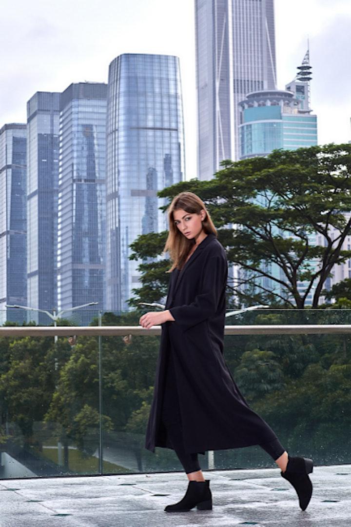 CASTING CALL HONG KONG FASHION SHOW 2021 image