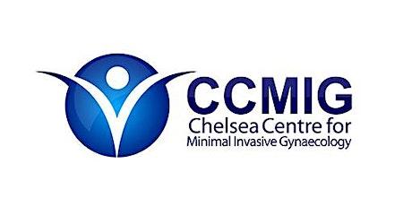 CCMIG Endometriosis Masterclass tickets