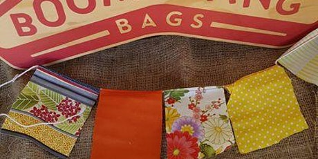 Upcycle Awareness Workshop with Boomerang Bags Geraldton tickets