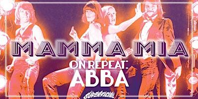MAMMA MIA! On Repeat: ABBA – BRIS